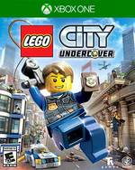 Lego City Undercover for Xbox One