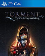 Torment: Tides of Numenera for PlayStation 4