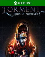 Torment: Tides of Numenera for Xbox One