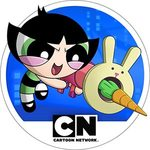 Glitch Fixers - The Powerpuff Girls