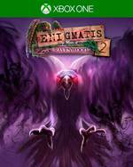Enigmatis 2: The Mists of Ravenwood for Xbox One