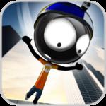 Stickman Base Jumper 2 for iOS