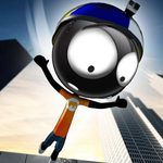 Stickman Base Jumper 2 for Android