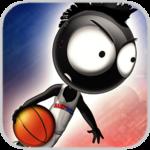 Stickman Basketball 2017 for iOS