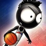Stickman Basketball 2017
