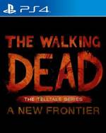 The Walking Dead: A New Frontier - Episode 1 for PlayStation 4