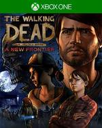 The Walking Dead: A New Frontier - Episode 1 for Xbox One