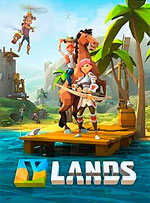 Ylands for PC
