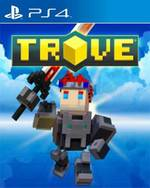 Trove for PlayStation 4
