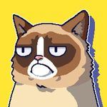 Grumpy Cat's Worst Game Ever for Android