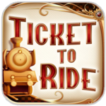 Ticket to Ride for iOS