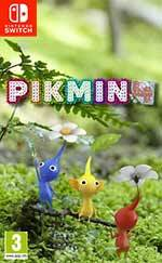 Pikmin 4 for Nintendo Switch