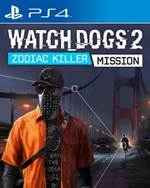 Watch Dogs 2: Zodiac Killer Mission