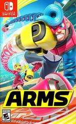 ARMS [ + Update ]