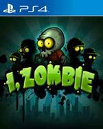 I, Zombie for PlayStation 4