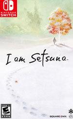 I Am Setsuna for Nintendo Switch