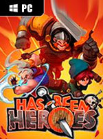Has-Been Heroes for PC