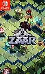 Dungeon of Zaar for Nintendo Switch