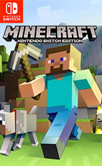 Minecraft: Nintendo Switch Edition for Nintendo Switch