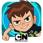 Ben 10: Up to Speed