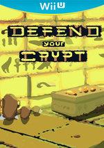 Defend your Crypt for Nintendo Wii U