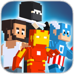 Crossy Heroes - Super Powered Hopper for iOS