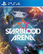 StarBlood Arena for PlayStation 4
