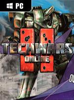 Techwars Online 2 for PC