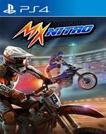 MX Nitro for PlayStation 4