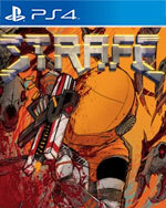 STRAFE for PlayStation 4