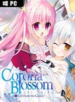 Corona Blossom Vol.1 Gift From the Galaxy for PC