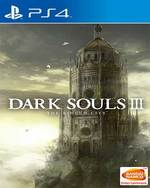 Dark Souls III: The Ringed City for PlayStation 4