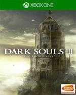 Dark Souls III: The Ringed City for Xbox One