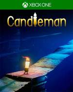 Candleman for Xbox One