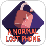 A Normal Lost Phone for iOS