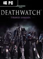 Warhammer 40,000: Deathwatch - Tyranid Invasion for PC