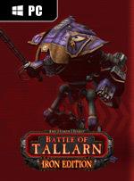 The Horus Heresy: Battle of Tallarn - Iron Edition