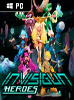 Invisigun Heroes for PC