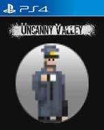 Uncanny Valley for PlayStation 4