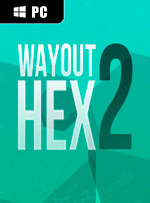 WayOut 2: Hex for PC