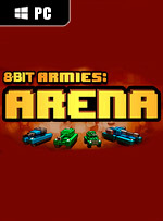 8-Bit Armies: Arena for PC