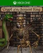 Crypt of the Serpent King for Xbox One