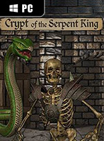 Crypt of the Serpent King for PC