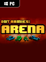 8-Bit Armies: Arena (Free) for PC