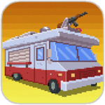 Gunman Taco Truck for iOS