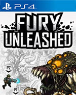 Fury Unleashed for PlayStation 4