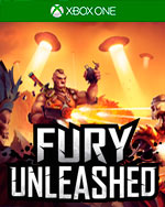 Fury Unleashed for Xbox One