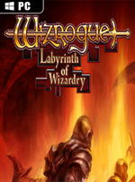 Wizrogue - Labyrinth of Wizardry for PC
