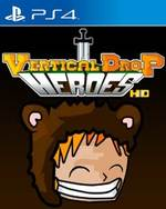 Vertical Drop Heroes HD for PlayStation 4