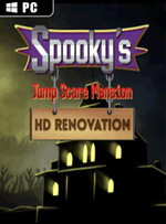 Spooky's Jump Scare Mansion: HD Renovation for PC